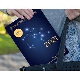 Kalendarz 2021 #BiznesMama