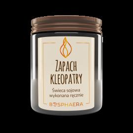 Sojowa świeca zapachowa Zapach Kleopatry