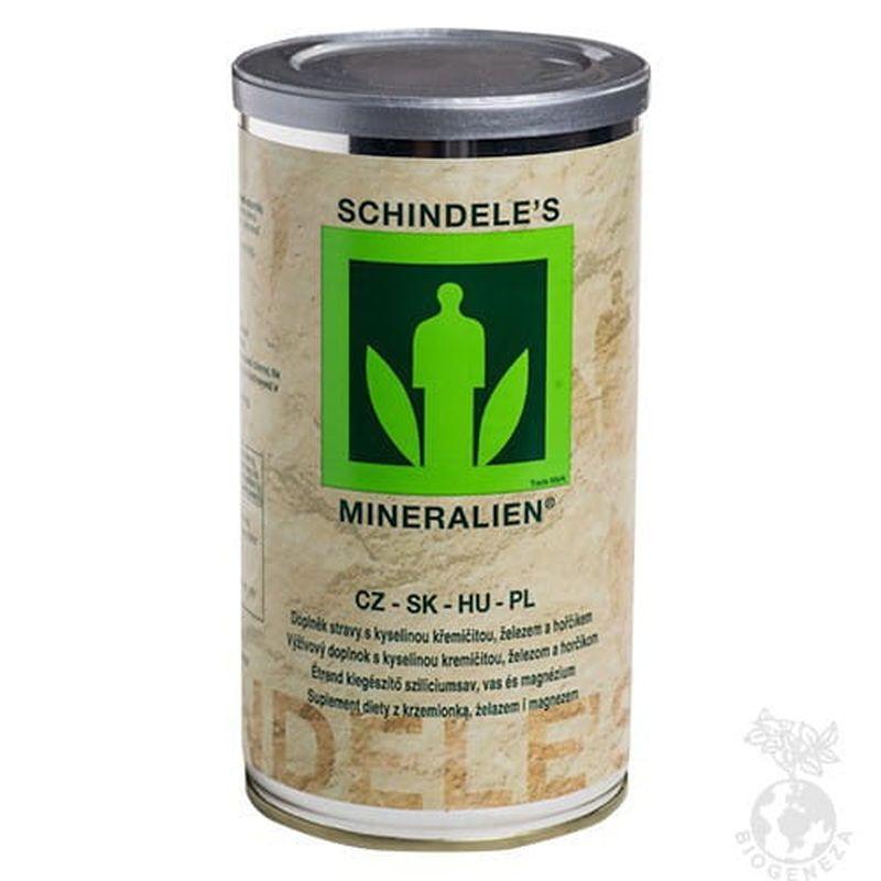 Minerały Schindele's 400 g