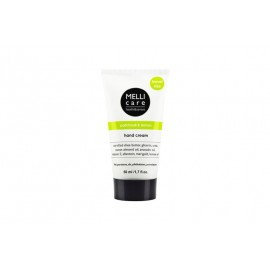 patchouli & lemon hand cream 50ml